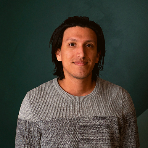 Andrés Rivas-Cruz