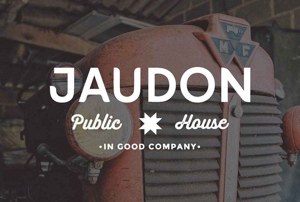 Jaudon