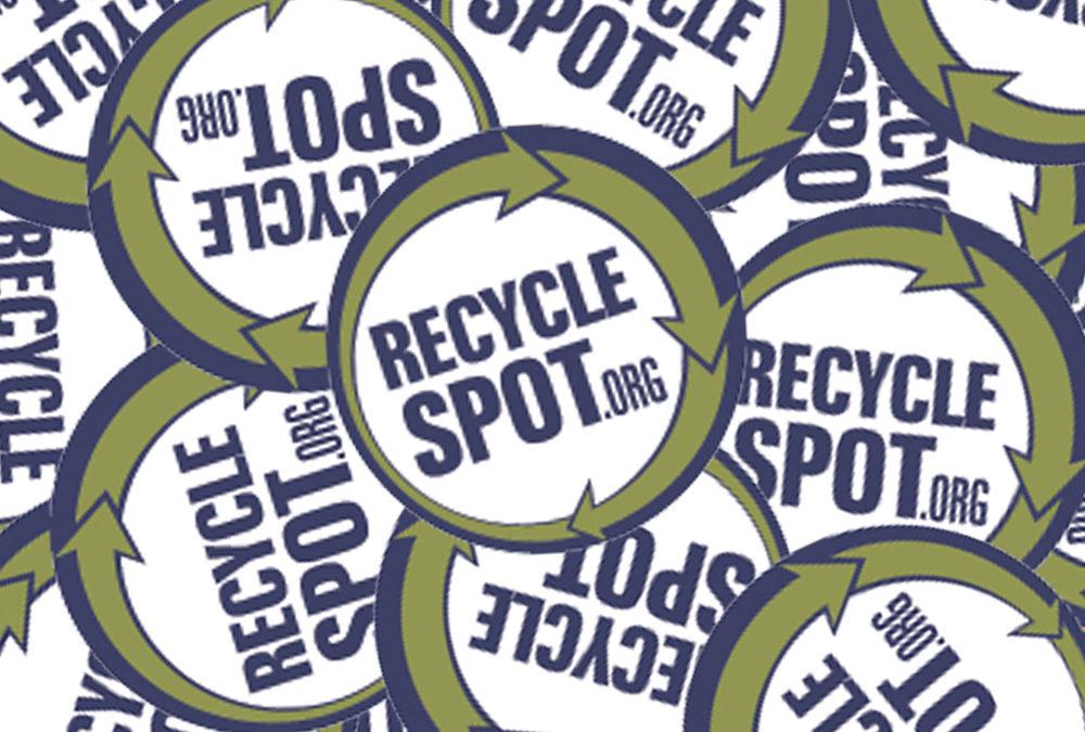 RecycleSpot