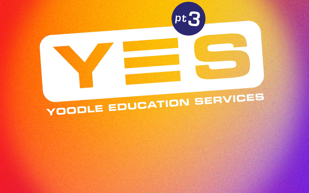 Yoodle Education Services x UMKC