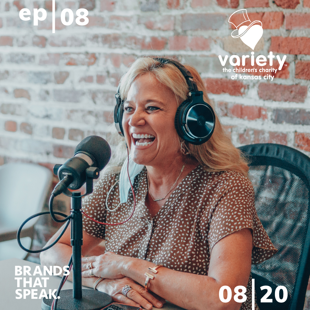 We're talking all things Inclusion with Variety Kansas City
